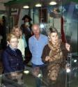 Музей посетил политик Е. Б. Мизулина