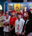 76 лет назад в Омске был сформирован партизанский отряд «Сибиряк»